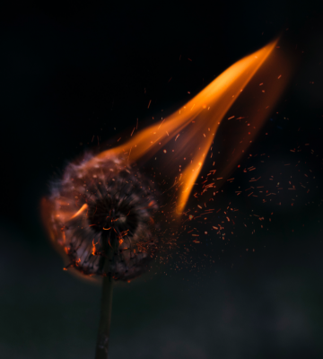 Burn out behandeling bij DKP