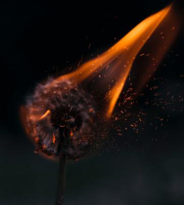 burn out behandelen bij DKP